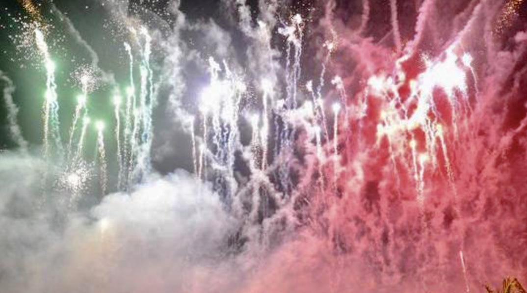 Celebra el dia de la independencia en Playa del Carmen!