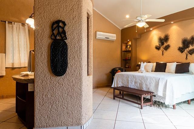 Casa Bella Villas Caribe Foto 5