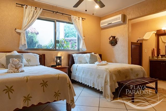 Casa Bella Villas Caribe Foto 1