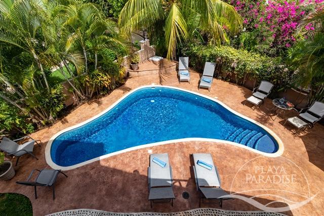 Casa Rayos de Sol Villas Caribe Foto 1