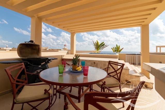 El Faro Coral Foto 5