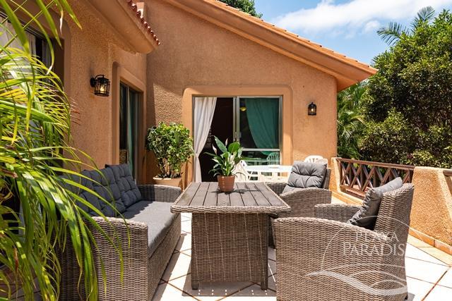 Casa Bella Villas Caribe Foto 12