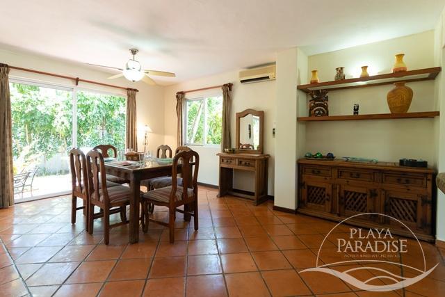 Villas del Mayab Guacamaya Foto 16