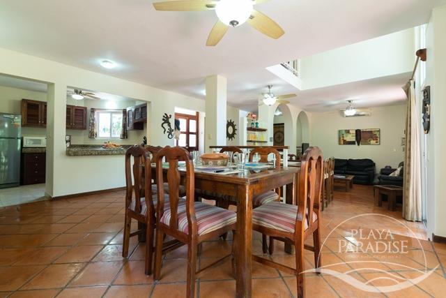 Villas del Mayab Guacamaya Foto 17