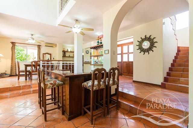 Villas del Mayab Guacamaya Foto 22