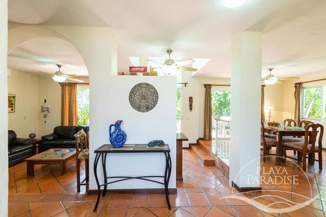 Villas del Mayab Guacamaya Foto 24