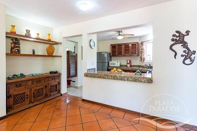 Villas del Mayab Guacamaya Foto 25