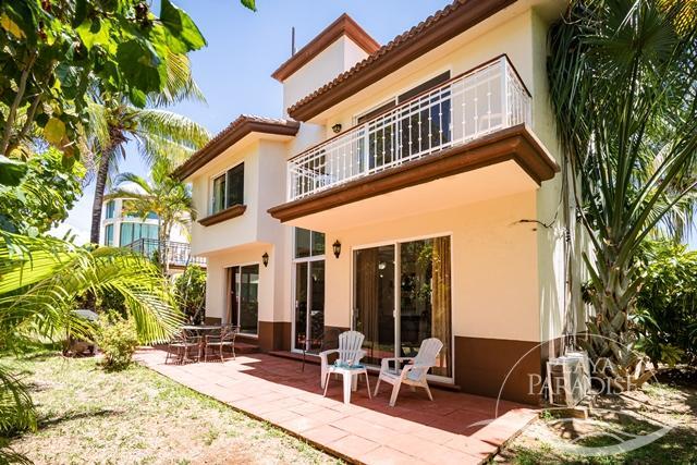Villas del Mayab Guacamaya Foto 26
