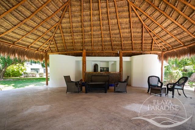 Villas del Mayab Guacamaya Foto 29