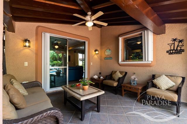 Casa Rayos de Sol Villas Caribe Foto 22