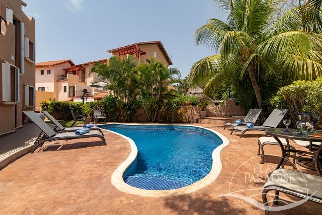 Casa Rayos de Sol Villas Caribe Foto 25