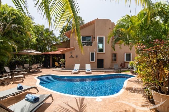 Casa Rayos de Sol Villas Caribe Foto 26