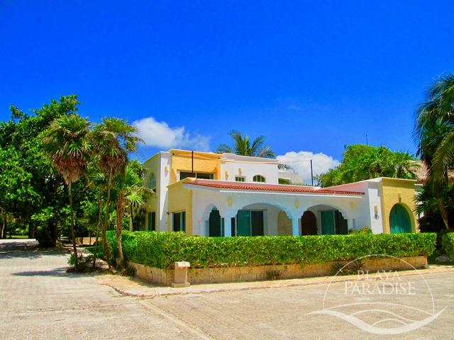 Casa Miramar Foto 26