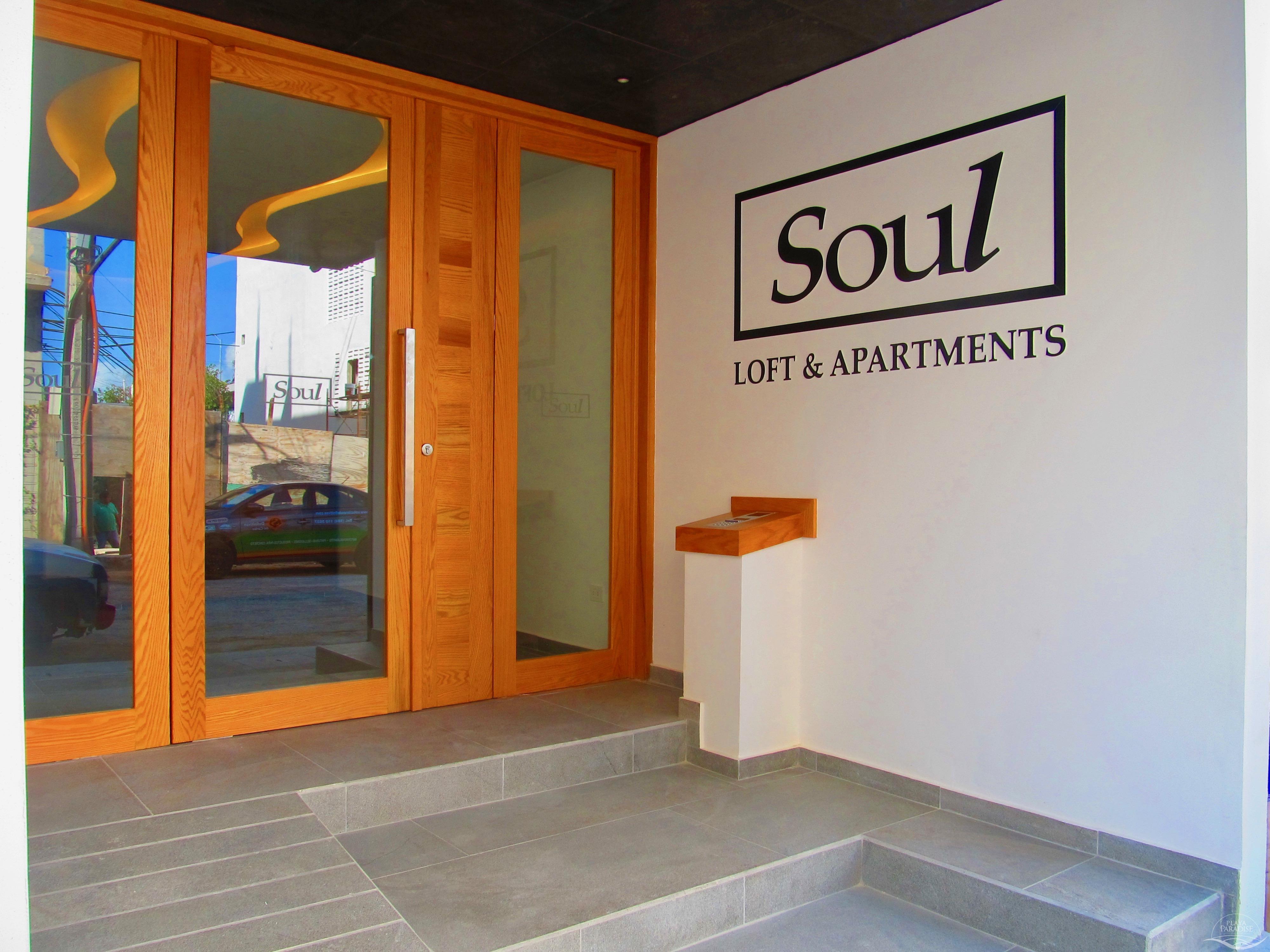 Soul Condo Foto 0