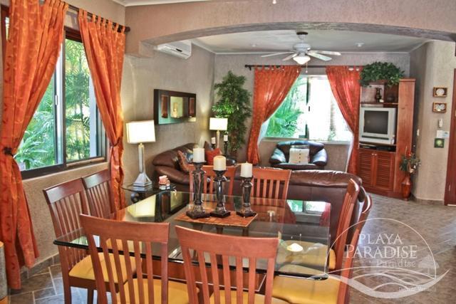Casa Alegria Villas Caribe Foto 4