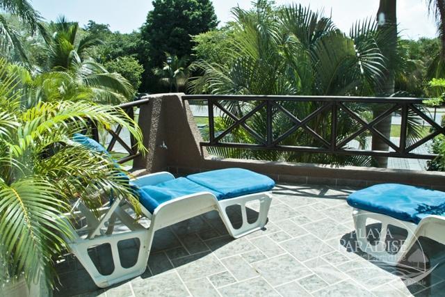 Casa Alegria Villas Caribe Foto 13