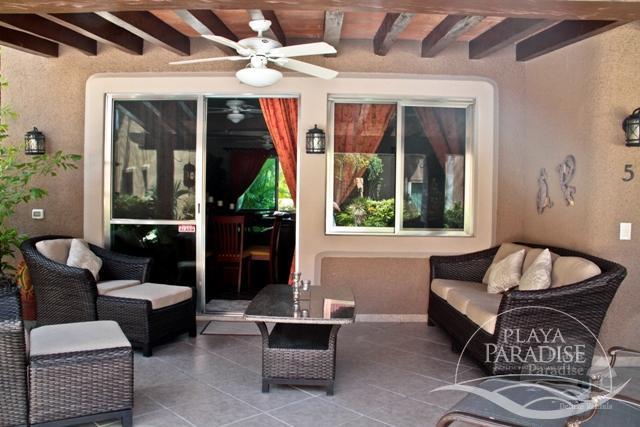 Casa Alegria Villas Caribe Foto 14