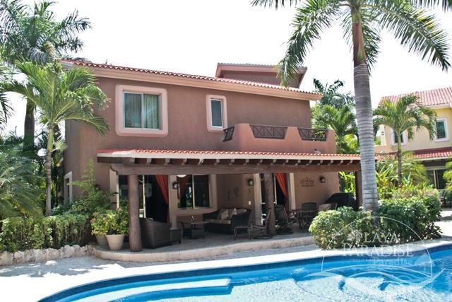 Casa Alegria Villas Caribe Foto 15