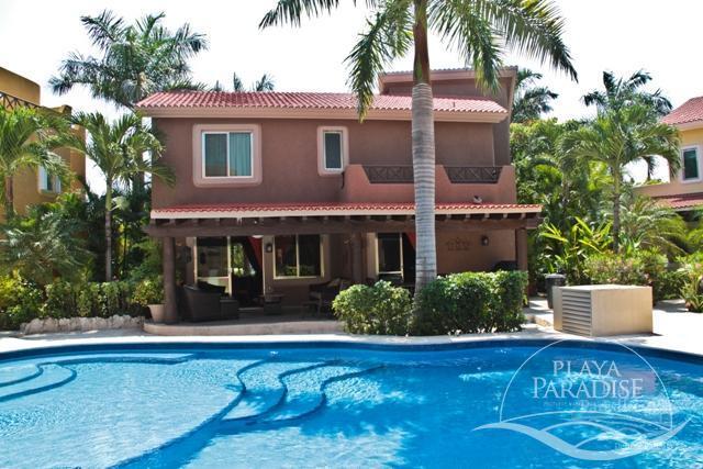 Casa Alegria Villas Caribe Foto 16