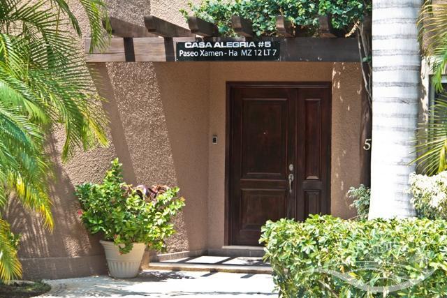 Casa Alegria Villas Caribe Foto 17