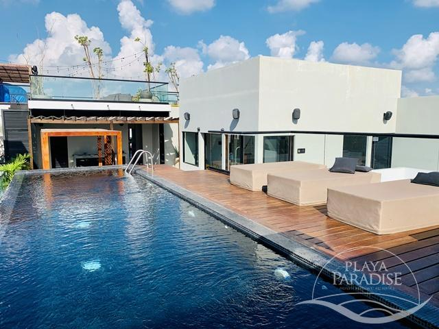 IT Residences Playa Foto 21