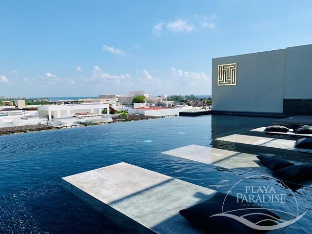 IT Residences Playa Foto 25