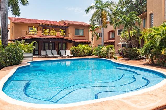 Casa Bella Villas Caribe Foto 17