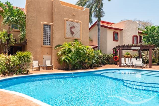 Casa Bella Villas Caribe Foto 18