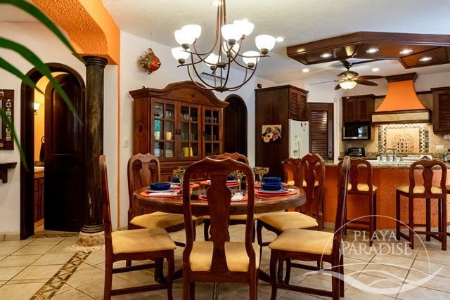 Casa Bella Vista Foto 15