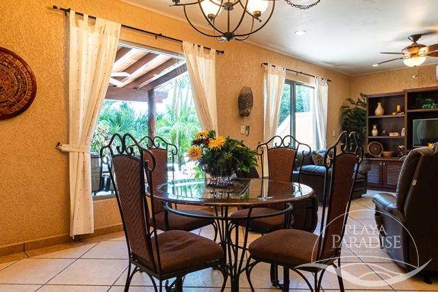 Casa Bella Villas Caribe Foto 26