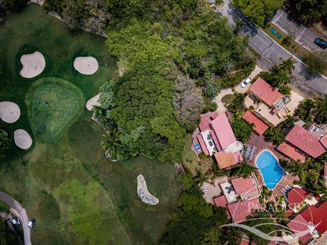 Casa Bella Villas Caribe Foto 27