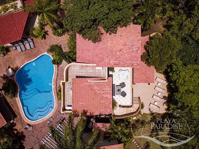 Casa Bella Villas Caribe Foto 28