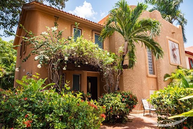 Casa Bella Villas Caribe Foto 30
