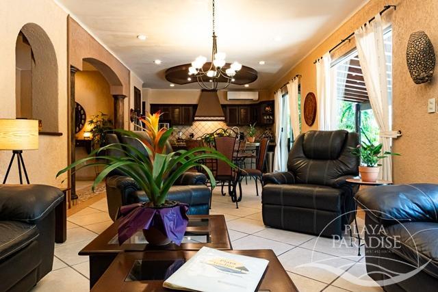 Casa Bella Villas Caribe Foto 31