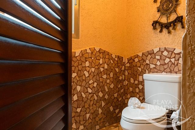 Casa Bella Villas Caribe Foto 33