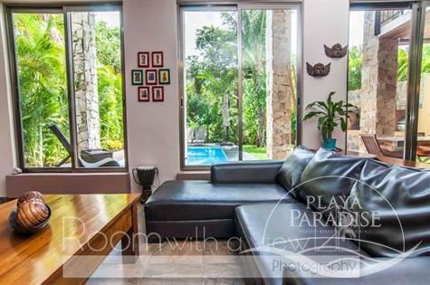 Casa Orquidea Foto 19