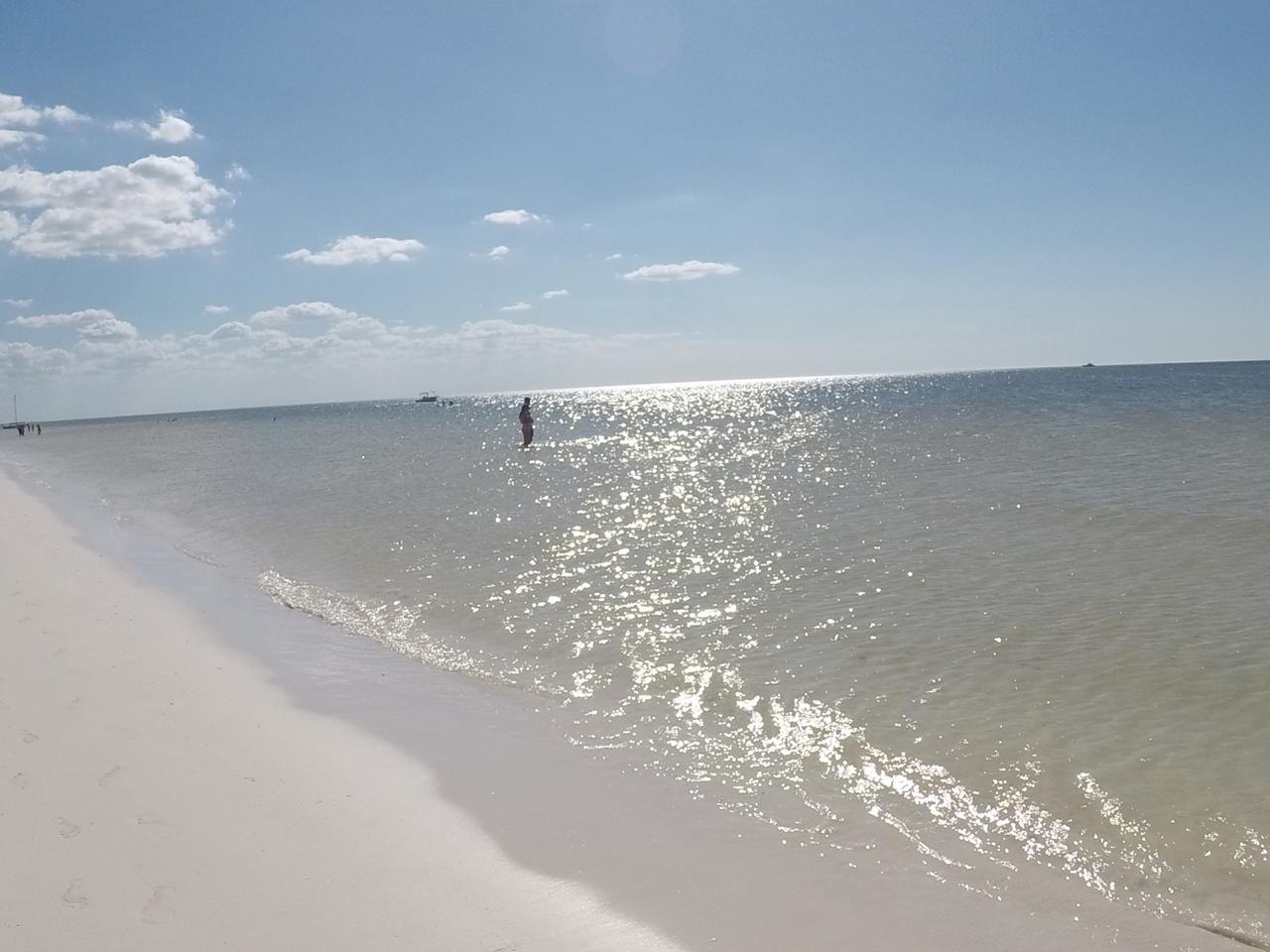 Visita la paradisiaca isla de HOLBOX Foto 2