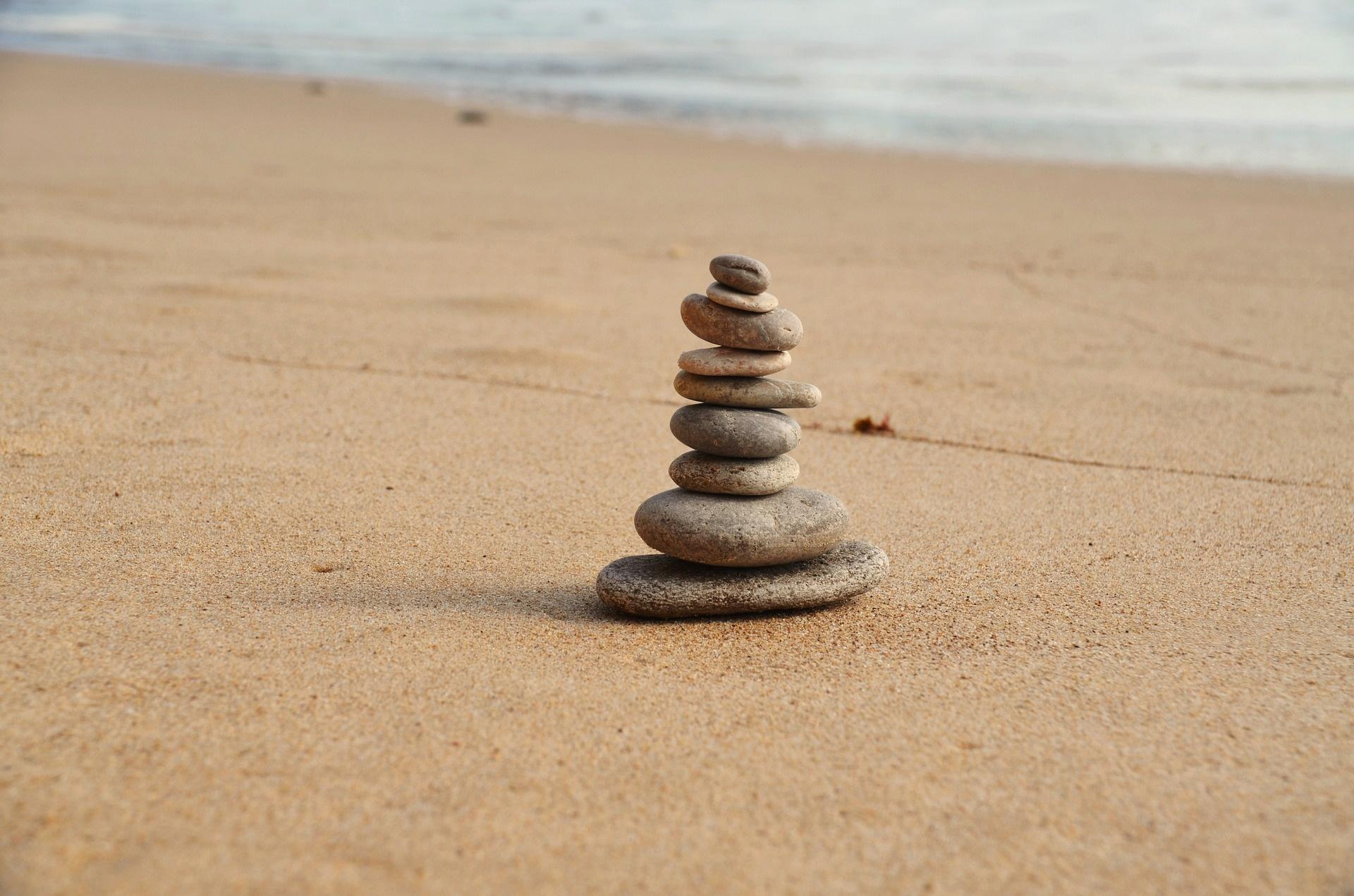 Masajes y terapias relajantes y sanadoras