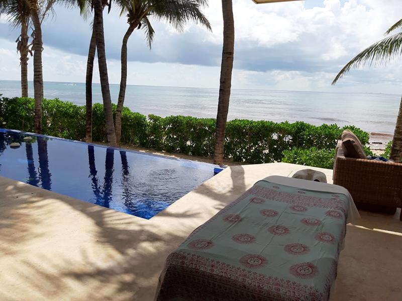 Masajes y terapias relajantes y sanadoras Foto 1