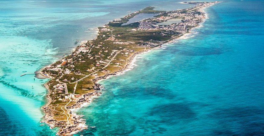 Dos islas, un paraíso!! Isla Contoy  - Isla Mujeres Foto 2