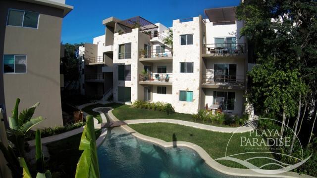 CHE 721 - PENT HOUSE 7 Foto 0