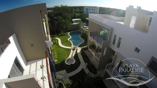 CHE 721 - PENT HOUSE 7 Foto 2