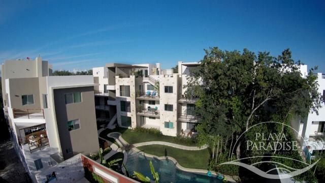 CHE 721 - PENT HOUSE 7 Foto 3